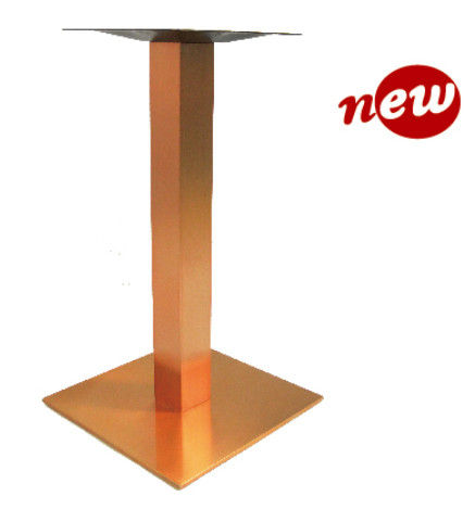 Vintage Metal Table Legs Stainless Steel Dining Table Base - Stainless steel dining table base suppliers