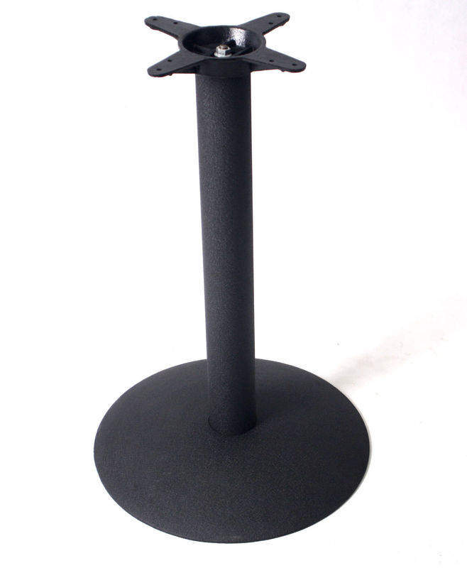 Dining Room Cast Iron Table Base Shape Customized Modern Table Legs 0903 Item