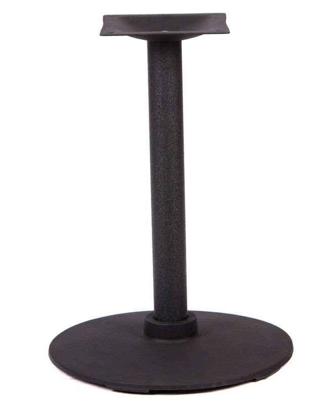 Professional Outdoor Table Base  Round Table Legs For Home Restaurant hotel Bar cafe