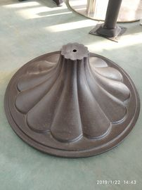 China Bar Table legs Cast Iron Table base Decorative Table Base Commercial Furniture factory