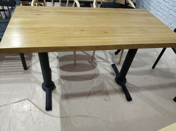 Metal Restaurant Table Legs Hotel Table Bar Table Wholesale Dining Table Base