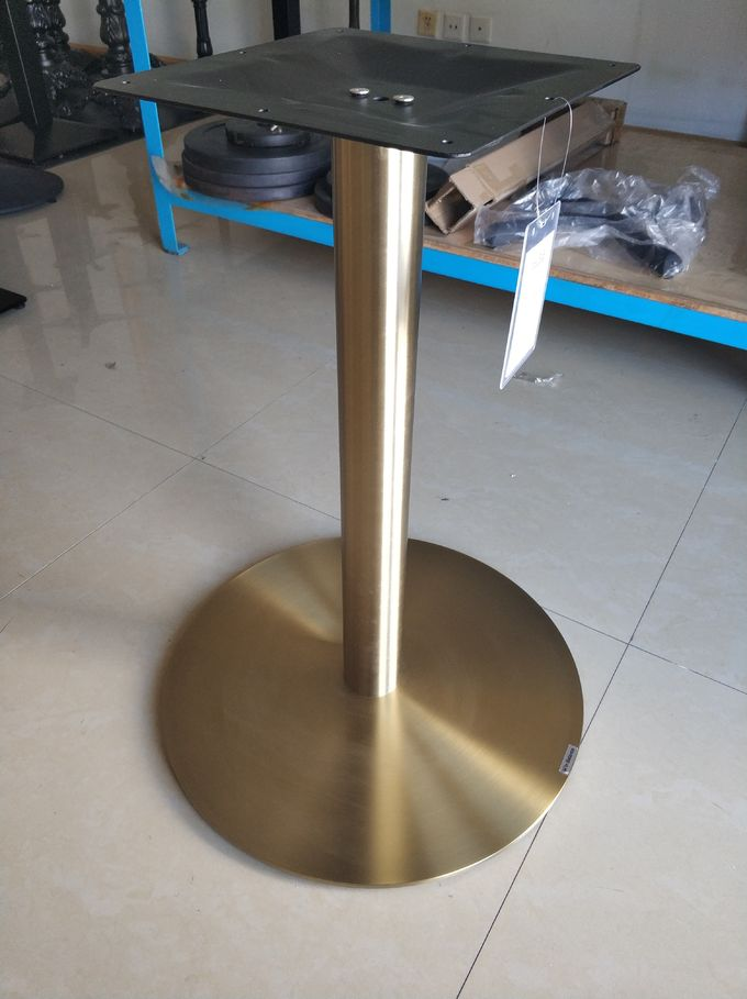 Mild Steel Furniture Coffee Table Base Colorful Table Leg Bar Furniture